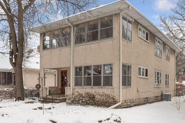 3939 37th Avenue S, Minneapolis, MN 55406 (#5725863) :: Holz Group