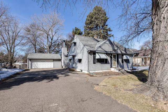 1795 Jackson Street, Maplewood, MN 55117 (#5726015) :: Lakes Country Realty LLC