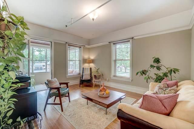 69 Milton Street N #3, Saint Paul, MN 55104 (#5726135) :: The Pietig Properties Group