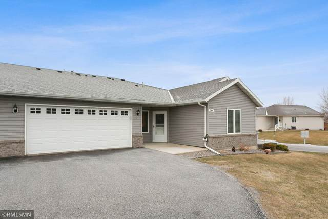 344 Sunfish Lane, Winsted, MN 55395 (#5726253) :: Twin Cities Elite Real Estate Group | TheMLSonline