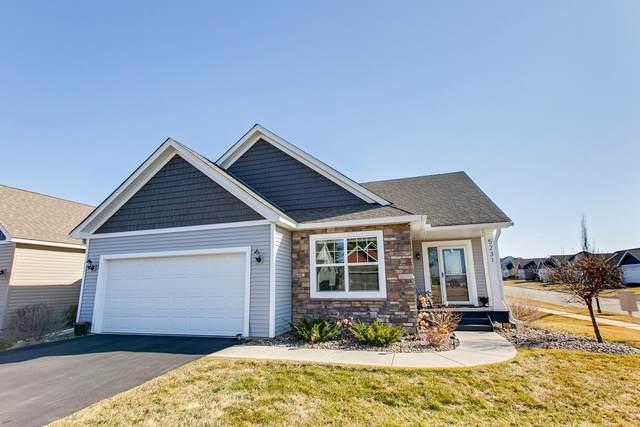 5231 Sundial Alcove, Woodbury, MN 55129 (MLS #5726329) :: RE/MAX Signature Properties