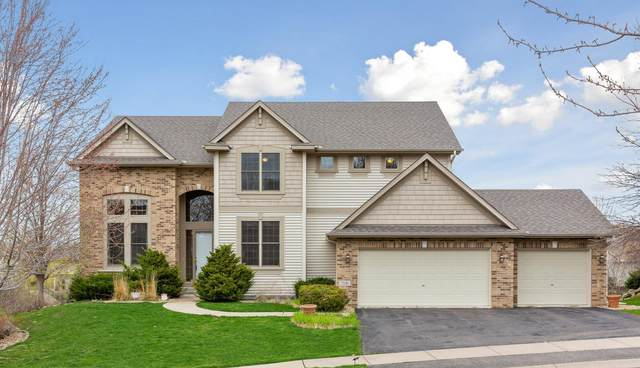 7336 Holly Lane N, Maple Grove, MN 55311 (MLS #5726535) :: RE/MAX Signature Properties