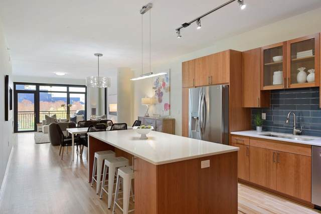 1120 S 2nd Street #313, Minneapolis, MN 55415 (#5726757) :: Happy Clients Realty Advisors