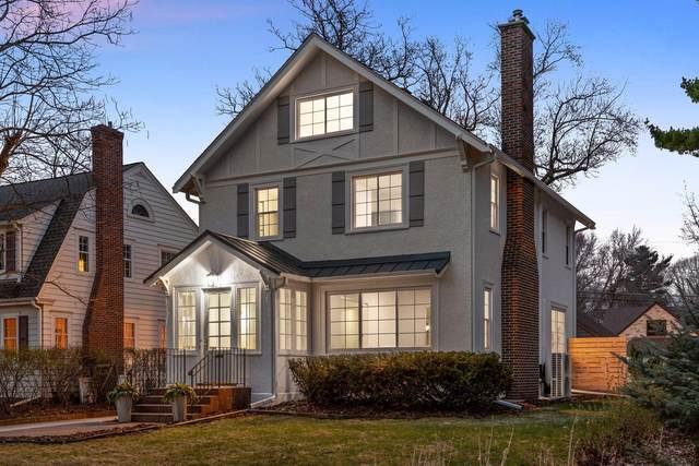 4337 Wooddale Avenue, Saint Louis Park, MN 55424 (#5726840) :: Tony Farah | Coldwell Banker Realty