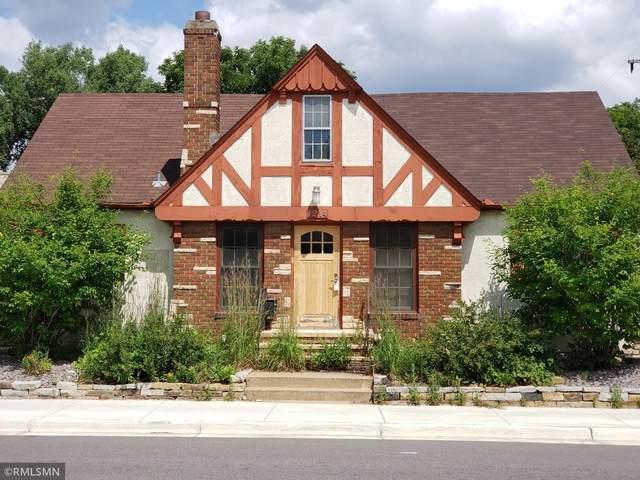 1214 42nd Avenue N, Minneapolis, MN 55412 (#5727014) :: Helgeson Platzke Real Estate Group