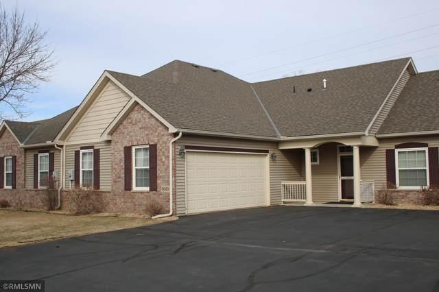5010 384th Trail, North Branch, MN 55056 (#5727054) :: Straka Real Estate