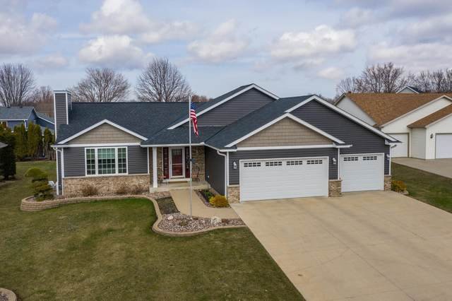 1005 2nd Place NW, Kasson, MN 55944 (#5727057) :: Lakes Country Realty LLC