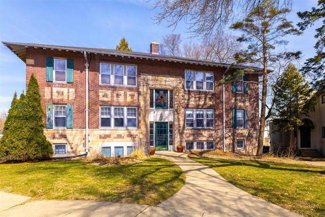 3400 List Place #2, Minneapolis, MN 55416 (#5727095) :: The Odd Couple Team