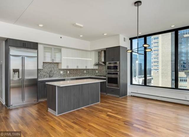 740 Portland Avenue S #1517, Minneapolis, MN 55415 (#5727192) :: The Janetkhan Group