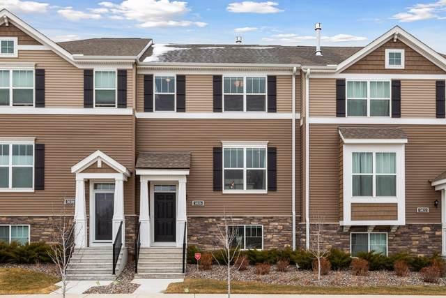 5026 93rd Avenue N, Brooklyn Park, MN 55443 (#5727350) :: Twin Cities Elite Real Estate Group | TheMLSonline