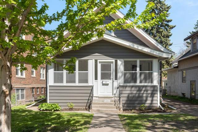4505 Bryant Avenue S, Minneapolis, MN 55419 (#5727727) :: Servion Realty
