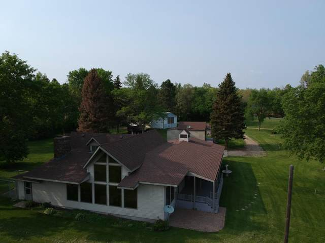 13812 481st Avenue, Big Stone City, SD 57216 (#5728122) :: The Pomerleau Team
