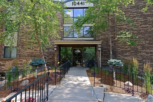 10441 Greenbrier Road #215, Minnetonka, MN 55305 (MLS #5728232) :: RE/MAX Signature Properties