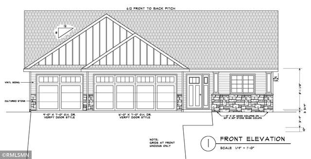 2136 4th Street N, Sartell, MN 56377 (#5728289) :: The Pomerleau Team