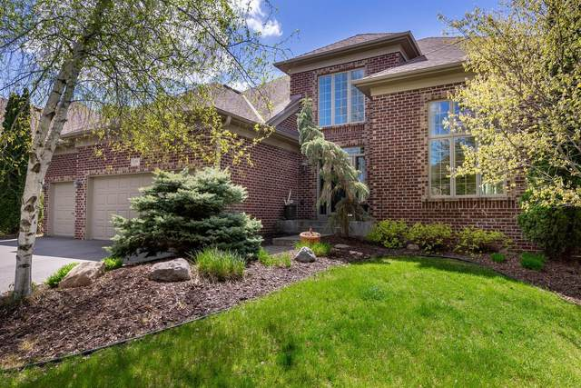 639 Ramsey Circle, Carver, MN 55315 (#5728322) :: Twin Cities Elite Real Estate Group | TheMLSonline