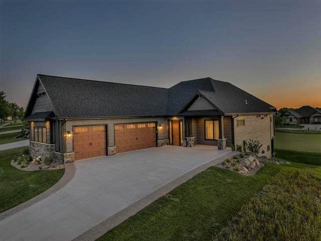 913 Somerby Parkway, Byron, MN 55920 (#5728455) :: Tony Farah | Coldwell Banker Realty
