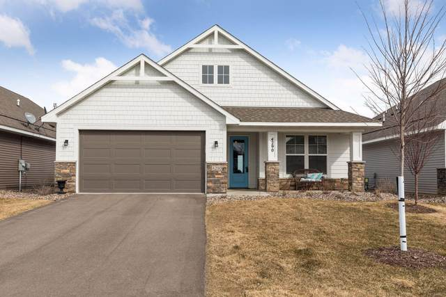 4290 Monarch Drive, Woodbury, MN 55129 (#5728738) :: Twin Cities Elite Real Estate Group | TheMLSonline