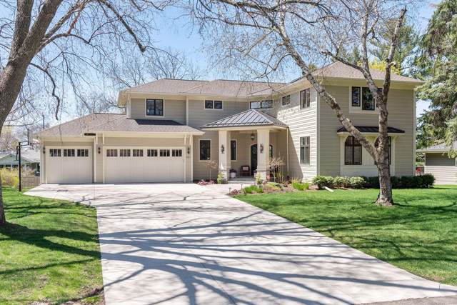 5512 Doncaster Way, Edina, MN 55436 (#5729044) :: Happy Clients Realty Advisors