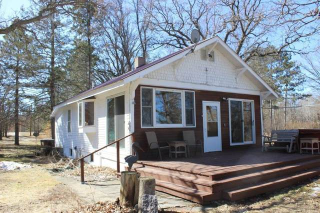 36454 145th Avenue, Menahga, MN 56464 (#5729045) :: Lakes Country Realty LLC