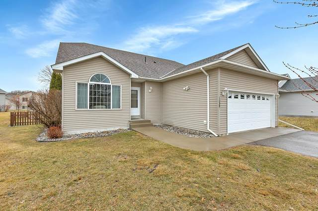 1235 Connecticut Avenue S, Sartell, MN 56377 (#5729071) :: The Pietig Properties Group