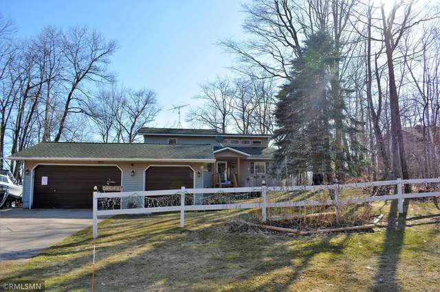 51500 Long Point Place, McGregor, MN 55760 (#5729208) :: Twin Cities Elite Real Estate Group | TheMLSonline