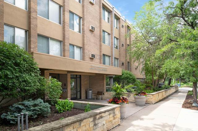 1770 Bryant Avenue S #311, Minneapolis, MN 55403 (#5729301) :: The Michael Kaslow Team