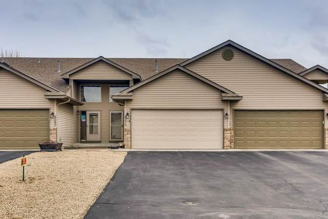 8276 Parkington Avenue NE, Otsego, MN 55330 (#5729725) :: Happy Clients Realty Advisors