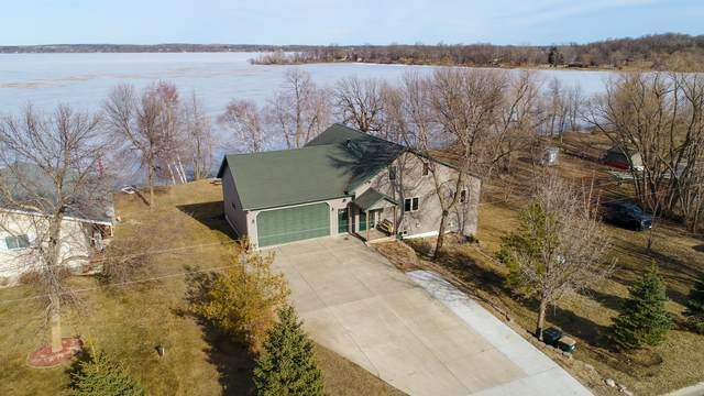 9977 Water Lily Trail NW, Alexandria, MN 56308 (#5730006) :: Servion Realty