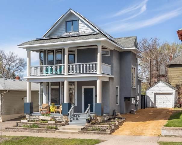 785 Iglehart Avenue, Saint Paul, MN 55104 (MLS #5730351) :: RE/MAX Signature Properties