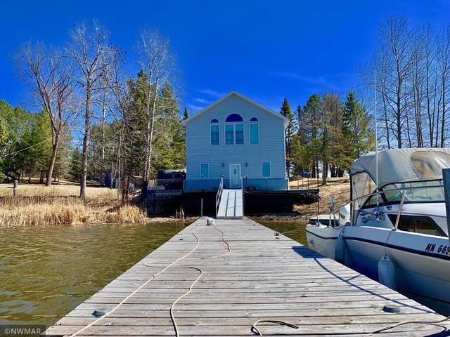 1115 Red Pine Drive NW, Baudette, MN 56623 (#5730667) :: Lakes Country Realty LLC