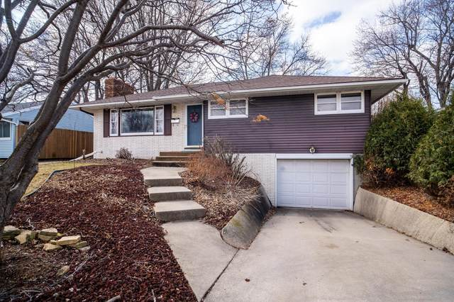2431 19th Avenue NW, Rochester, MN 55901 (#5730704) :: The Pietig Properties Group