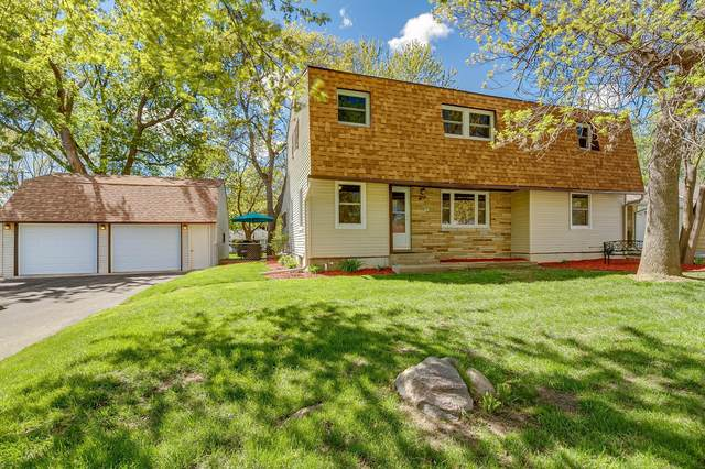 3809 Hampshire Avenue N, Crystal, MN 55427 (#5730812) :: The Pomerleau Team