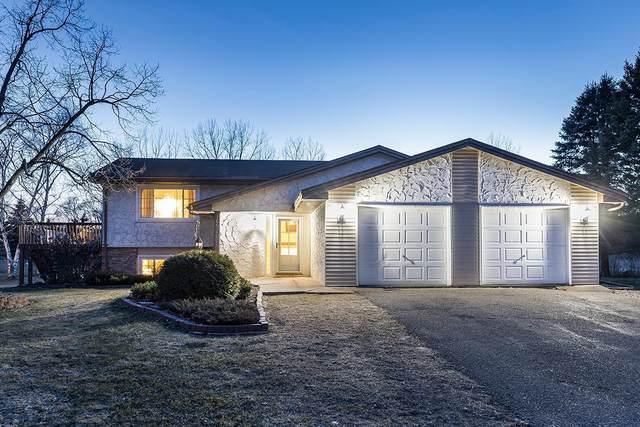 16920 Chisholm Street NE, Ham Lake, MN 55304 (#5730927) :: Lakes Country Realty LLC