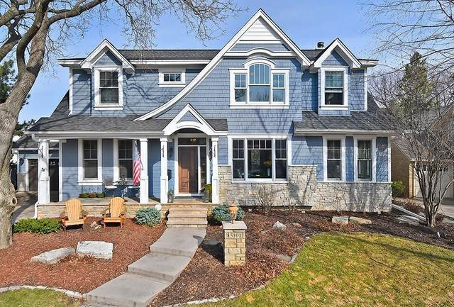 5101 Gorgas Avenue, Edina, MN 55424 (#5731090) :: The Smith Team