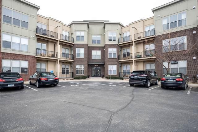 3640 Wooddale Avenue S #118, Saint Louis Park, MN 55416 (#5731229) :: The Pietig Properties Group