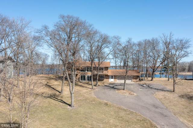 6352 Highland Scenic Road, Baxter, MN 56425 (#5731250) :: The Pietig Properties Group