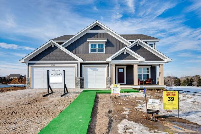 17906 Hawksbill Drive, Lakeville, MN 55044 (#5731490) :: Happy Clients Realty Advisors