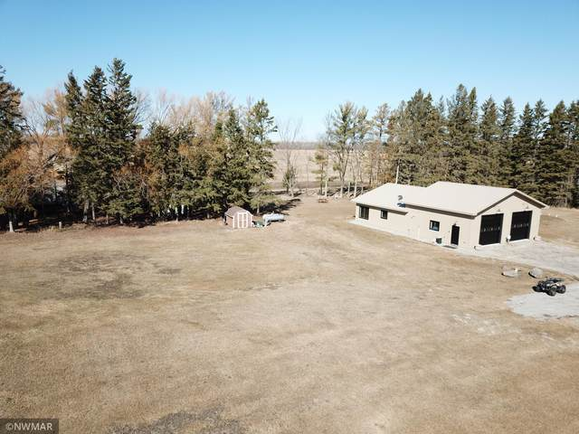5485 29th Avenue SE, Baudette, MN 56623 (#5731557) :: Lakes Country Realty LLC