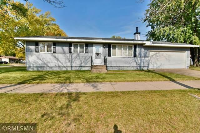 3719 10th Street N, Saint Cloud, MN 56303 (#5731763) :: Happy Clients Realty Advisors