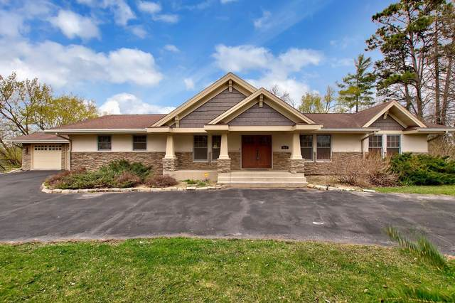 6420 Bluff Drive, Bloomington, MN 55438 (#5731810) :: Happy Clients Realty Advisors