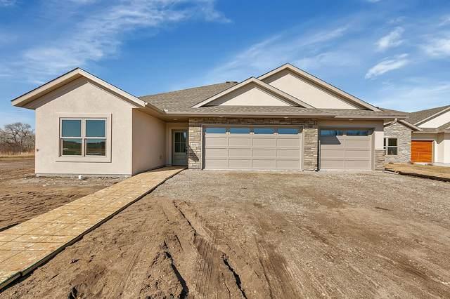 4197 30th Street S, Saint Cloud, MN 56301 (#5731907) :: Tony Farah | Coldwell Banker Realty