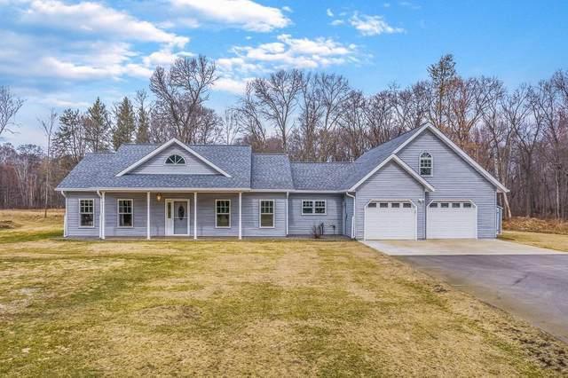 22359 Mollie Lake Road, Nisswa, MN 56468 (#5732094) :: The Pietig Properties Group
