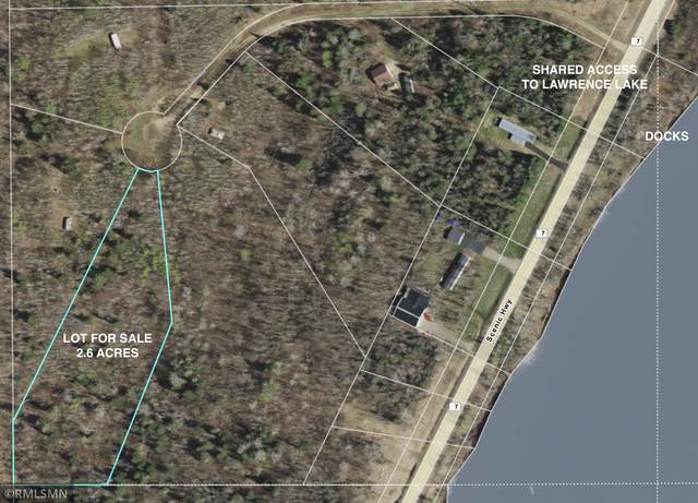 TBD Buck Dr, Bovey, MN 55709 (#5732266) :: Lakes Country Realty LLC