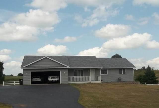10340 266th Avenue NW, Zimmerman, MN 55398 (#5732438) :: Straka Real Estate