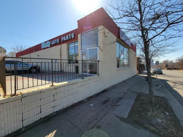 754 7th Street E, Saint Paul, MN 55106 (#5732688) :: Tony Farah | Coldwell Banker Realty