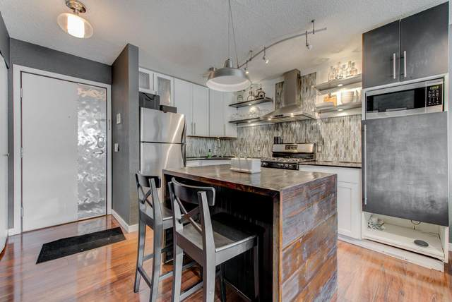 2530 1st Avenue S N106, Minneapolis, MN 55404 (#5732754) :: Holz Group
