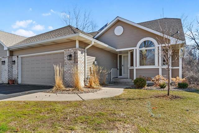 8207 Creekside Circle, Bloomington, MN 55437 (#5732967) :: The Preferred Home Team