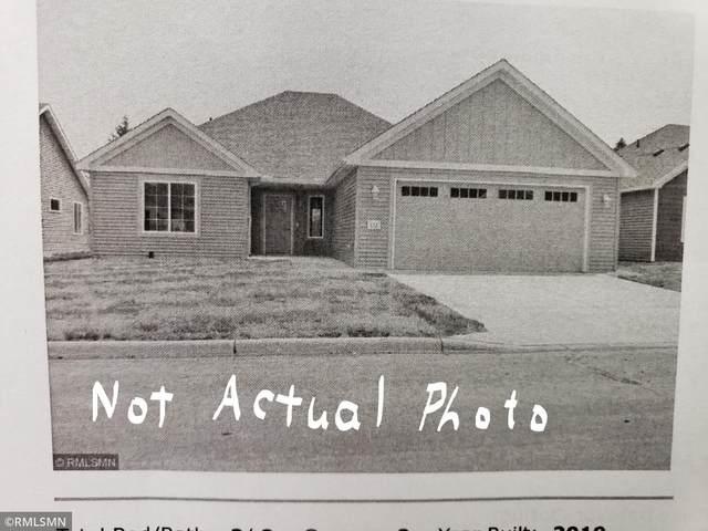 118 Weeping Willow Circle, Waite Park, MN 56387 (#5733244) :: Straka Real Estate