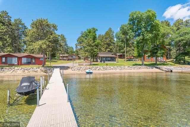 23789 Alluring Pines Drive, Nisswa, MN 56468 (#5733408) :: The Pietig Properties Group