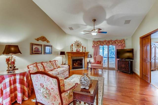 2987 Highpointe Curve, Roseville, MN 55113 (MLS #5733416) :: RE/MAX Signature Properties